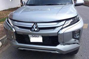 Chủ xe 'kêu cứu' khi thay phụ kiện Mitsubishi Triton chính hãng