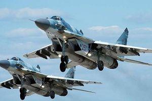 Chiến đấu cơ Nga-Syria 'quần thảo' Idlib, khủng bố tổn thất nặng nề