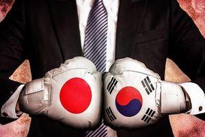 Hàn Quốc nỗ lực tránh Nhật Bản áp đặt những hạn chế thương mại bổ sung