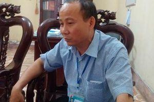 Chương Mỹ - Hà Nội: Hàng loạt công trình xây dựng lấn chiếm hành lang đê