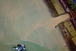 Hãi hùng những cống nước thải bức tử vịnh Hạ Long, Bái Tử Long