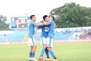 Nhiều cầu thủ Than Quảng Ninh hoàn toàn có thể lên tuyển Việt Nam