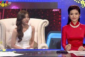 BTV thời sự VTV gây tranh cãi khi tố hôn phu vô tâm, hủy cưới trên truyền hình