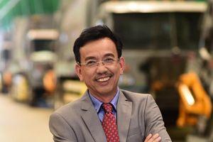 'Vua rác' David Dương và tham vọng tái sinh rác thải