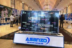 Gắn mác 'made in Vietnam', Asanzo chưa hẳn đã sai?