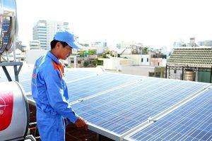 Tự lắp hệ thống điện mặt trời: Lợi bất cập hại