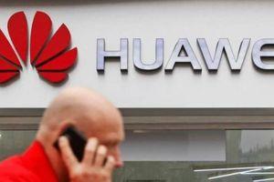Nhà Trắng mở cuộc họp bàn tiếp về cấm vận Huawei