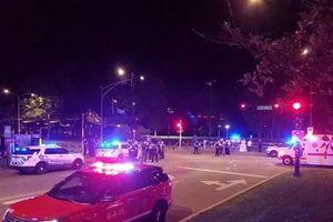 Mỹ: Xả súng liên tiếp tại Chicago, ít nhất 2 người thiệt mạng