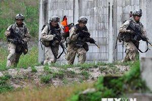 Mỹ và Hàn Quốc sẽ tiếp tục duy trì tập trận chung trong tháng 8