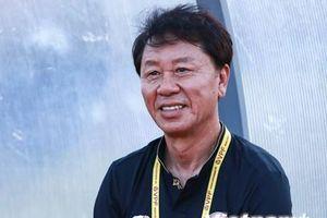 'Thuyền trưởng' TP.HCM: Tôi chưa thể quen lịch thi đấu V-League