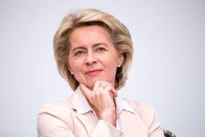 Thế giới tuần qua: EC có nữ chủ tịch đầu tiên, bất nhất vụ Mỹ bắn rơi máy bay không người lái Iran