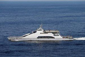 Iran gửi thông điệp gì đến Mỹ khi bắt giữ tàu chở dầu Anh?