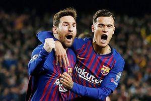 Lịch thi đấu bóng đá Tây Ban Nha La Liga 2019/2020