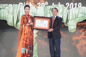 Động Thiên Đường xác lập kỷ lục độc đáo và tráng lệ nhất châu Á