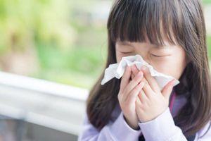 Báo động dịch cúm tại Australia, hàng trăm trẻ sơ sinh nhập viện
