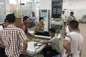 Xe khách giường nằm tông liên hoàn ở Đà Nẵng: Sức khỏe các nạn nhân giờ ra sao?