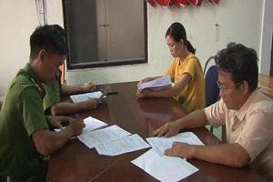 Khởi tố 9 bị can mua bán hóa đơn trái phép tại Huế