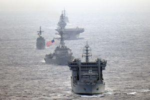 Thứ trưởng Quốc phòng Mỹ: Trung Quốc là mối đe dọa hàng đầu