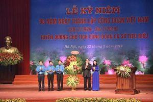 Phát huy truyền thống văn hiến, anh hùng của công nhân viên chức lao động Thủ đô