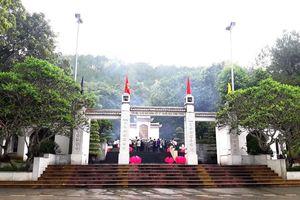 Tháng bảy về Ngã ba Đồng Lộc