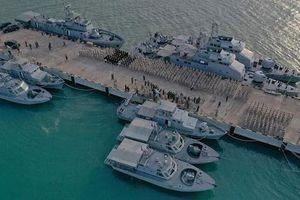 Campuchia bí mật ký thỏa thuận cho TQ dùng quân cảng trong 30 năm?