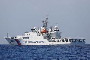 Căng thẳng ở Biển Đông: Mỹ, Anh, Nhật có trách nhiệm đối với hòa bình