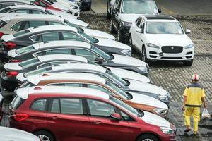 Ôtô nhập khẩu về Việt Nam cao kỷ lục, gấp 6 lần năm 2018