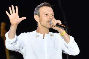 Sau TT 'diễn viên hài', sao nhạc rock vào chính trường Ukraine