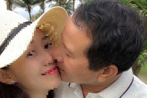 Phó bí thư Thành ủy Kon Tum 'quan hệ bất chính' với phụ nữ có gia đình