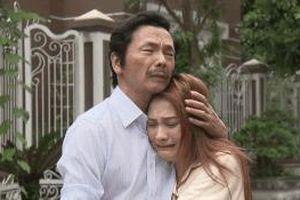 'Về nhà đi con' tập 70: Ông Sơn đẫm nước mắt, khuyên Thư về nhà