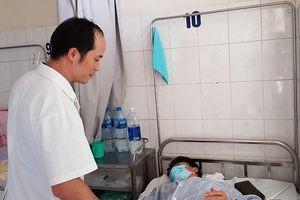 Không chủ quan với bệnh sốt xuất huyết