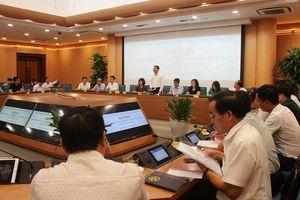 Phó Chủ tịch UBND TP Lê Hồng Sơn: Xử lý triệt để vi phạm tại các cơ sở kinh doanh karaoke, vũ trường