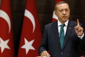 Thổ Nhĩ Kỳ làm NATO khủng hoảng: Mỹ nên tự trách mình