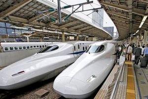 Đường sắt cao tốc Bắc-Nam: Không phải vội...