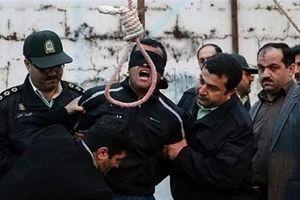Iran đã bắt giữ 17 nhân viên tình báo CIA?