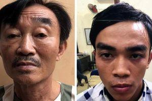 Hành trình truy lùng những kẻ khủng bố 'Triều đại Việt'