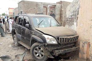 Pakistan: 1 ngày, 2 vụ khủng bố
