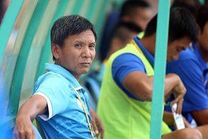 Cuộc đua trụ hạng V-League 2019: Quá khó cho Khánh Hòa