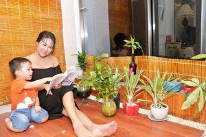 Nhà chục tỷ, sang chảnh cực độ của Phi Thanh Vân sau ly hôn
