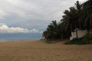 Đà Nẵng: Đề xuất tháo dỡ loạt công trình lấn bãi biển công cộng