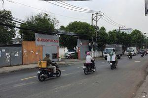 Hơn 192 tỷ đồng của PVFC đầu tư vào dự án 99C Phổ Quang đang ở đâu?