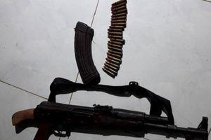 Vụ gã đàn ông dùng súng bắn người tình rồi tự sát: Làm rõ nguồn gốc khẩu súng AK