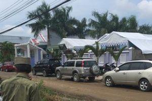 Nữ Trưởng đoàn ĐBQH Sóc Trăng lên tiếng về việc tổ chức tiệc cưới cho con trong 3 ngày