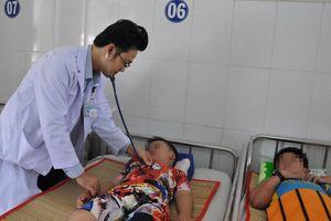 Bị phạt vì vi phạm phòng chống sốt xuất huyết