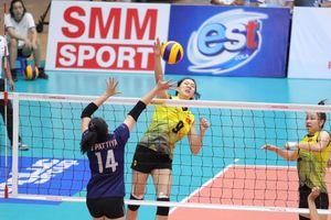 Đánh bại Thái Lan, Việt Nam đoạt hạng ba bóng chuyền nữ U.23 châu Á
