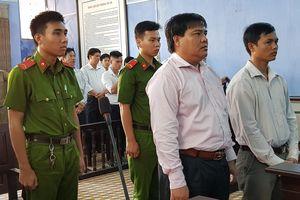 'Giải cứu phân bón giả': Nguyên Chi cục phó Chi cục QLTT lãnh 7 tháng tù