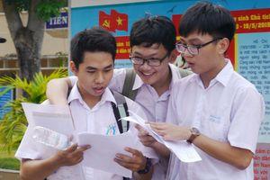 Trường ĐH Quy Nhơn công bố điểm sàn xét tuyển vào đại học