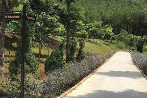 Nghệ An: Khu du lịch chưa được cấp phép đã thu tiền 'tham quan'