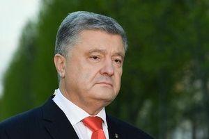 Cựu Tổng thống Ukraine đòi duy trì trừng phạt Nga
