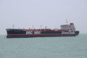 Iran cảnh báo Anh về chuyện leo thang căng thẳng